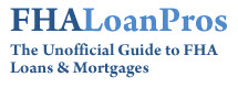FHA Loan Pros