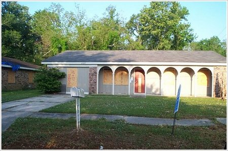 baton rouge home appraisal