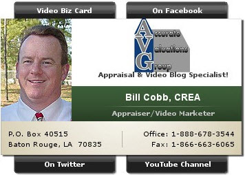 bill cobb baton rouge real estate
