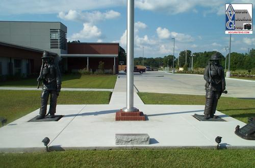 Baker Louisianas New Fire Department 2010 (3)