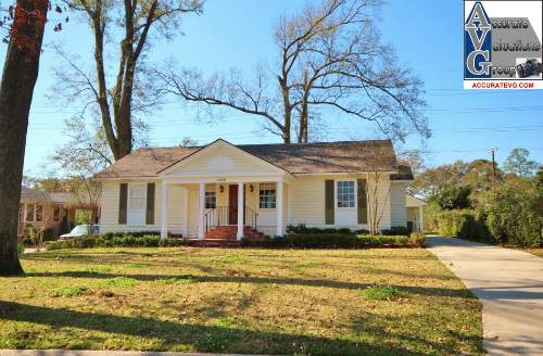 1184 Country Club Drive Baton Rouge LA 70808 Westdale Heights