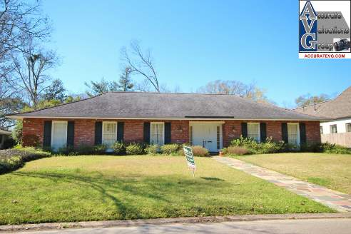 1932 Country Club Drive Baton Rouge LA 70808 Westdale Heights