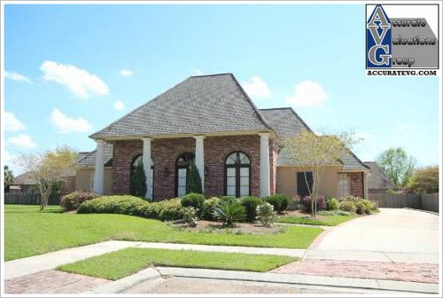 3111 Longleaf Ct Baton Rouge LA 70810 University Club Plantation