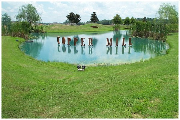 Copper Mill Zachary 70791