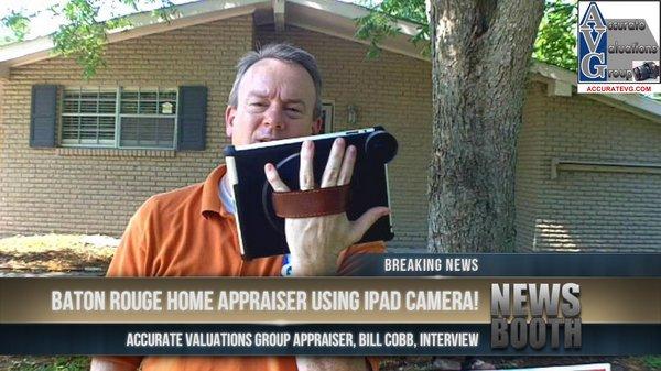 mobile appraising
