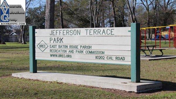 Jefferson Terrace Baton Rouge