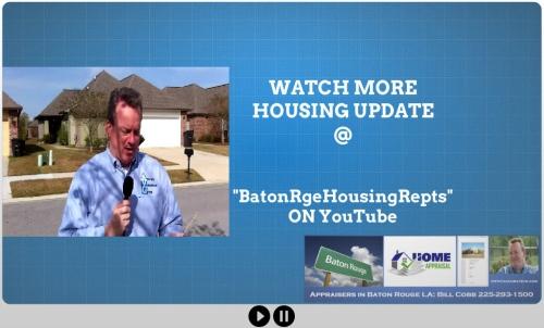 Bill Cobb Baton Rouge's Home Appraiser 225-293-1500