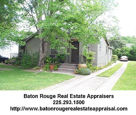 Ogden Park Subdivision Baton Rouge LA 70806
