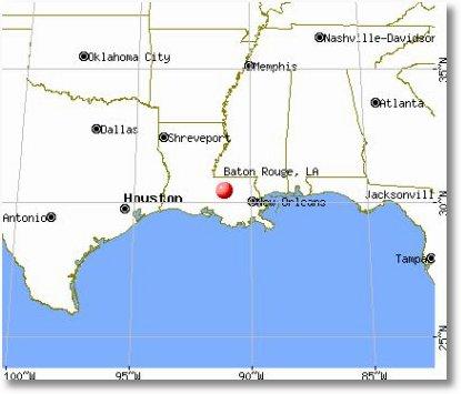 Baton Rouge FHA Home Appraisers