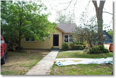Baton Rouge Home Renovations In University Gardens