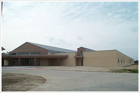 Denham Springs Juban Parc Junior High School (2)
