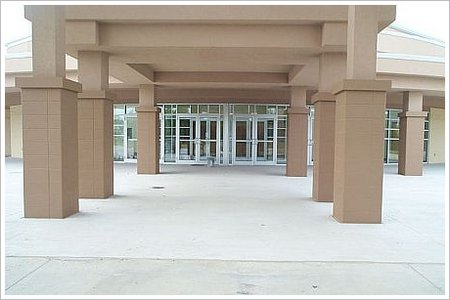Denham Springs Juban Parc Junior High School (3)