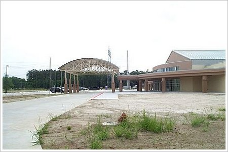 Denham Springs Juban Parc Junior High School (5)