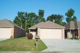 Rushmore Subdivision Baton Rouge