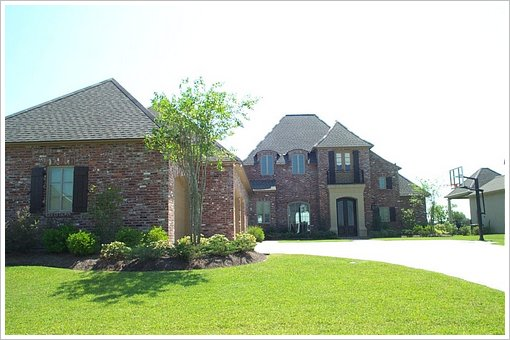 Why did this baton rouge university club home sell 19 sf for House plans in baton rouge