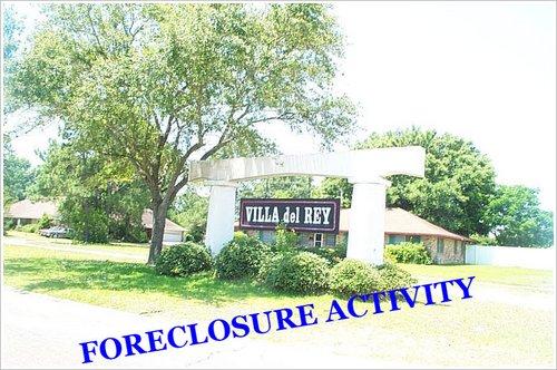 Villa Del Rey Area 41 42