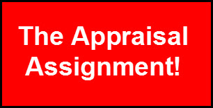 baton rouge appraisal assignment