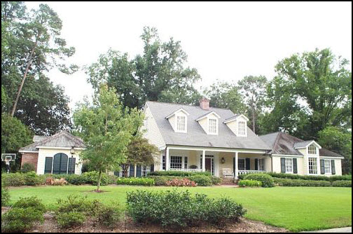 baton rouge luxury home market