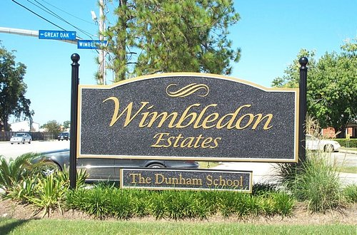 wimbledon estates baton rouge