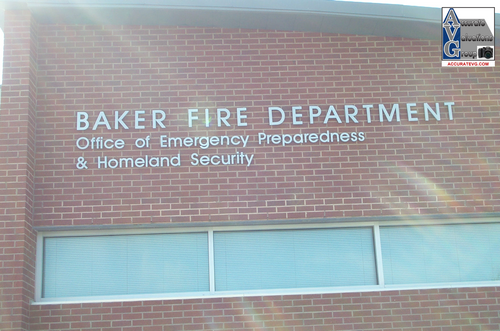 Baker Louisianas New Fire Department 2010 (1)