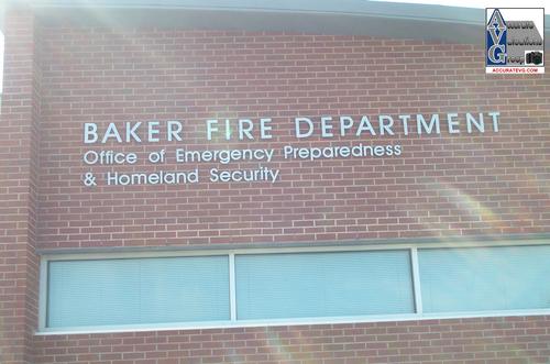 Baker Louisianas New Fire Department 2010 (1)