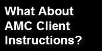 what-about-amc-client-instructions