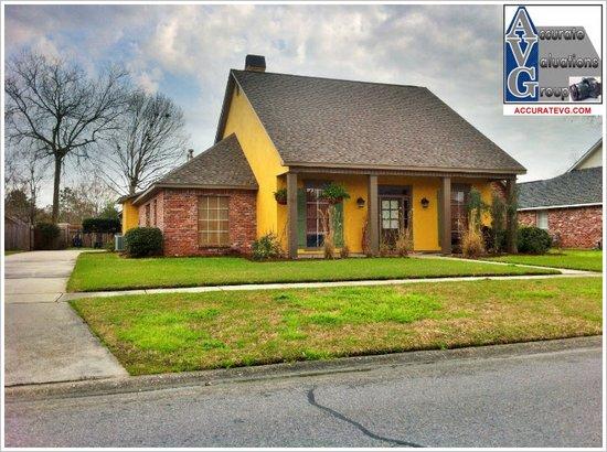 Shenandoah Estates Baton Rouge Homes via iPhone 4 Pro HDR App (3)