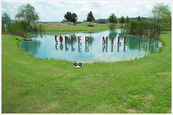 Copper Mill Zachary 70791