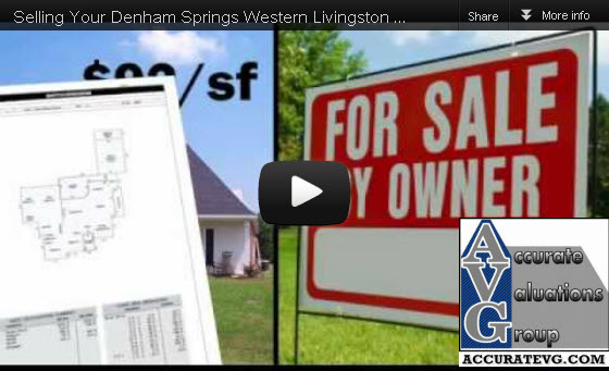 Selling Your Denham Springs Western Livingston Parish Home Dont Lose Thousands Doing So