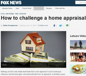 How To Challenge A Baton Rouge Home Appraisal