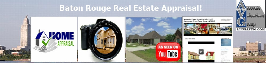 Baton Rouge Real Estate Appraisal | Baton Rouge Home Appraisal Answers Wiki by Bill Cobb Appraiser 225-293-1500 info@accuratevg.com